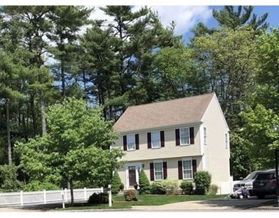 12 Erin Ct, New Bedford, MA 02745 - #: 72312497