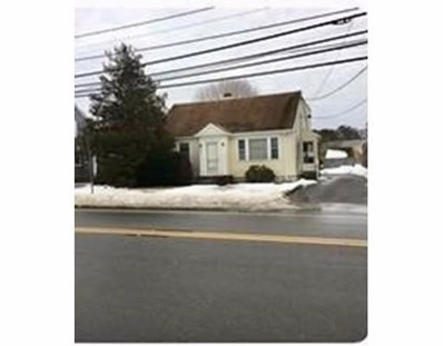 3088-3090 Acushnet Ave, New Bedford, MA 02745 - #: 72312538