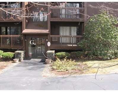 340 Sunderland Road UNIT 27, Worcester, MA 01604 - #: 72312561