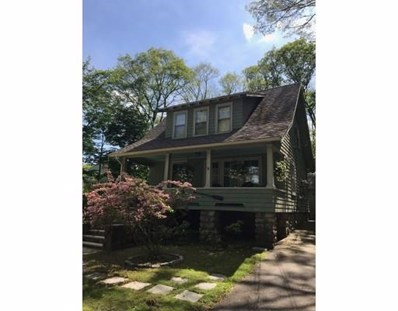 3 Squam Hill Rd, Rockport, MA 01966 - #: 72312635