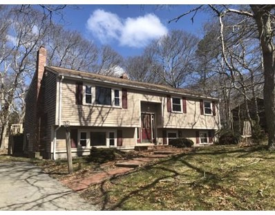 18 Spencer Dr, Plymouth, MA 02360 - #: 72312790