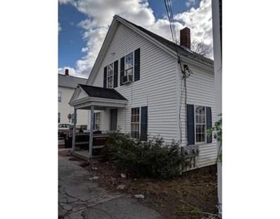 9 Maynard Ave, Webster, MA 01570 - #: 72312923