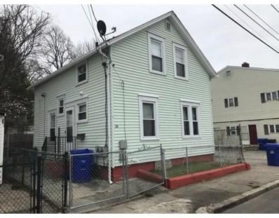 31 Bagley St, Pawtucket, RI 02860 - #: 72313083