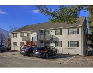 36 Gibbs St UNIT 7, Worcester, MA 01607 - #: 72313098