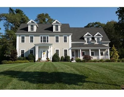 17 Evangeline Drive, Scituate, MA 02066 - #: 72313250