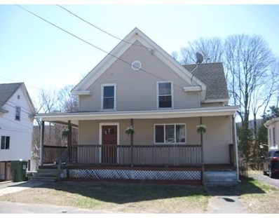 90 West Main Street, Ware, MA 01082 - #: 72313345