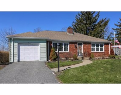9 Mary Ann Dr, Worcester, MA 01606 - #: 72313664