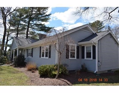 45 Lane Drive, Norwood, MA 02062 - #: 72313686