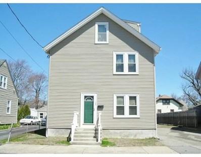 123-125 Francis Ave, Pawtucket, RI 02860 - #: 72313719