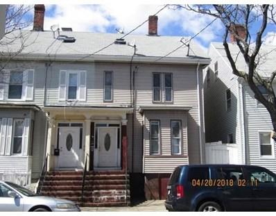 78 Trenton, Boston, MA 02128 - #: 72313752