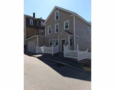 120 Eastern Avenue, Worcester, MA 01605 - #: 72313756