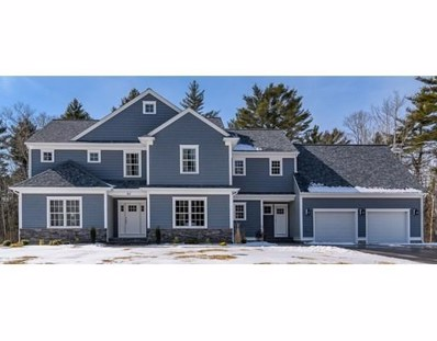 Lot 11 Westport Lakes Rd., Westport, MA 02790 - #: 72313775