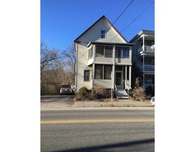 63 West Street, Attleboro, MA 02703 - #: 72313812