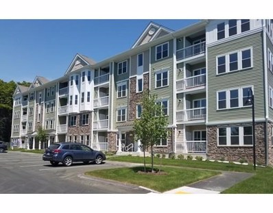 22 Farmstead Lane UNIT 307, Sudbury, MA 01776 - #: 72313873