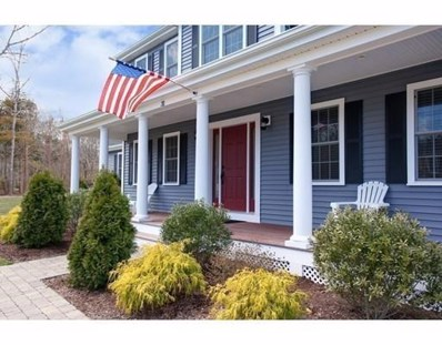 31 Anderson Way, Plymouth, MA 02360 - #: 72313938