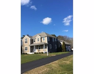 8 Oak Bluff Rd, Bourne, MA 02562 - #: 72313993