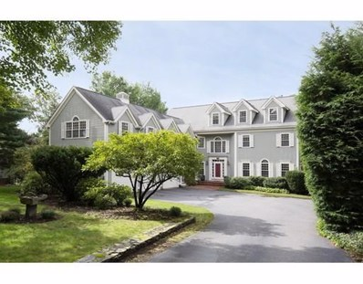 53 Park Avenue, Wellesley, MA 02481 - #: 72314058