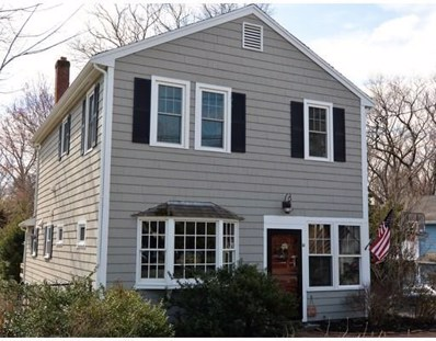 51 Volusia Rd, Hingham, MA 02043 - #: 72314061