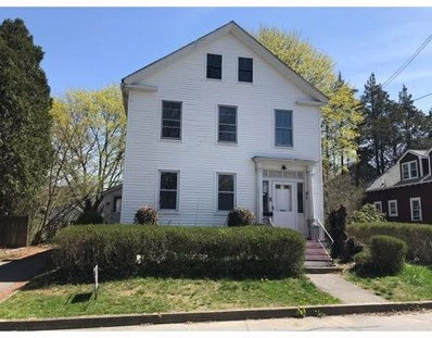 3 Mulberry St, Fairhaven, MA 02719 - #: 72314072