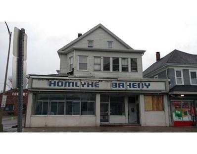 315-319 Dartmouth Street, New Bedford, MA 02740 - #: 72314124