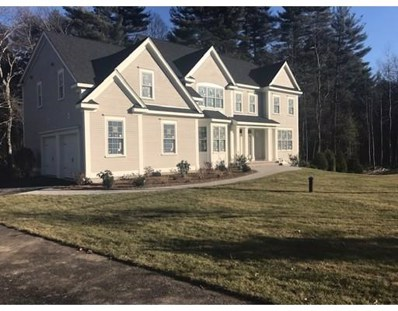 21 S. Mill St. UNIT LOT 22, Hopkinton, MA 01748 - #: 72314164