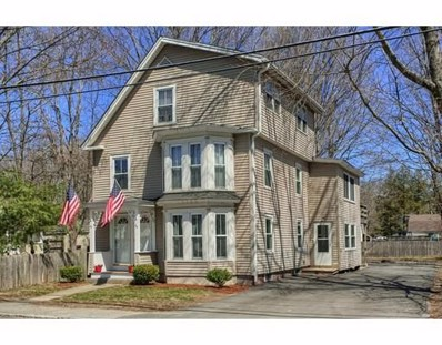 28-30 Groton Street, Pepperell, MA 01463 - #: 72314210