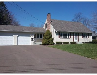 22 Field Road, Enfield, CT 06082 - #: 72314276