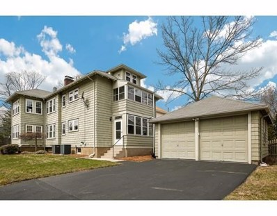 21 Knowles Road UNIT 21, Watertown, MA 02472 - #: 72314597