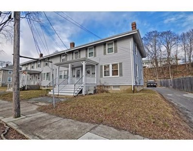 19-25 Forest Ave, Plymouth, MA 02360 - #: 72314602