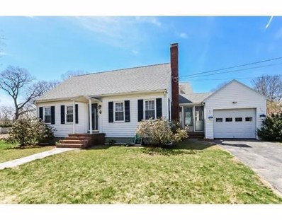 40 Shattuck Park Road, Norwood, MA 02062 - #: 72314694