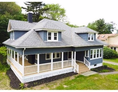 79 Maple Rd, Longmeadow, MA 01106 - #: 72314750