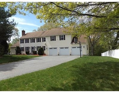 36 Kerry Dr., Attleboro, MA 02703 - #: 72314854