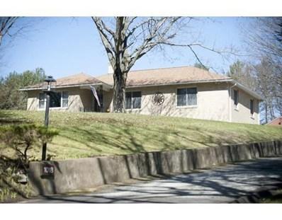 1018 Baptist Hill Rd, Palmer, MA 01069 - #: 72315128