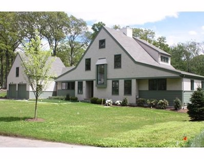 141 Gun Hill Street, Milton, MA 02186 - #: 72315203