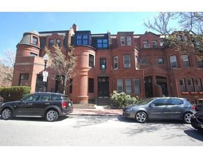102 Saint Botolph St, Boston, MA 02115 - #: 72315208
