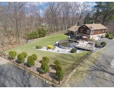 829 Piper Road, West Springfield, MA 01089 - #: 72315224