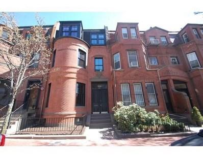 102 St Botolph St, Boston, MA 02115 - #: 72315225