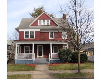 15 Mountainview St, Springfield, MA 01108 - #: 72315344