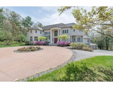 18 Wildflower Lane, Weston, MA 02493 - #: 72315473