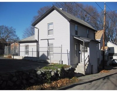 14 Gormans Ct, Waltham, MA 02452 - #: 72315474