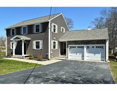 2 Cushing Rd, Norwood, MA 02062 - #: 72315540