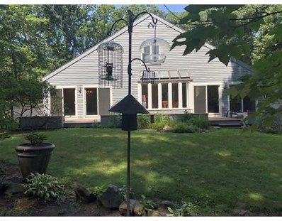39 Green Lane, Sherborn, MA 01770 - #: 72315569