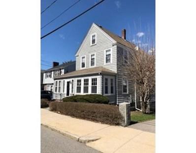 16 Wellsmere Rd., Boston, MA 02131 - #: 72315601