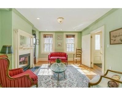 13 Adams Street, Boston, MA 02129 - #: 72315609