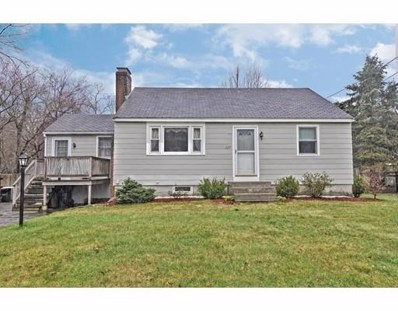 127 Plain Street, Franklin, MA 02038 - #: 72315847
