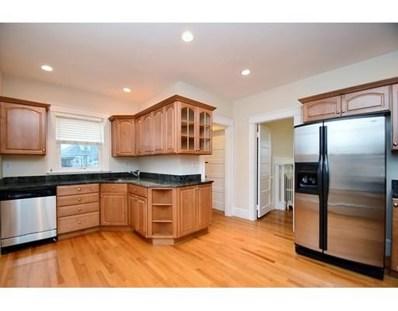 204 North Beacon Street UNIT 204, Watertown, MA 02472 - #: 72315934