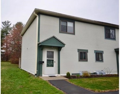 170 E. Hadley Rd. UNIT 62, Amherst, MA 01002 - #: 72315947