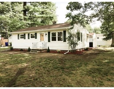 5 Wood End Road, Springfield, MA 01118 - #: 72316022