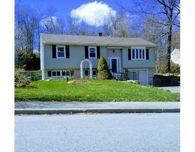 86 Lanesboro Road, Worcester, MA 01606 - #: 72316208