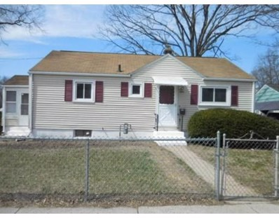 1066 Carew St, Springfield, MA 01104 - #: 72316240